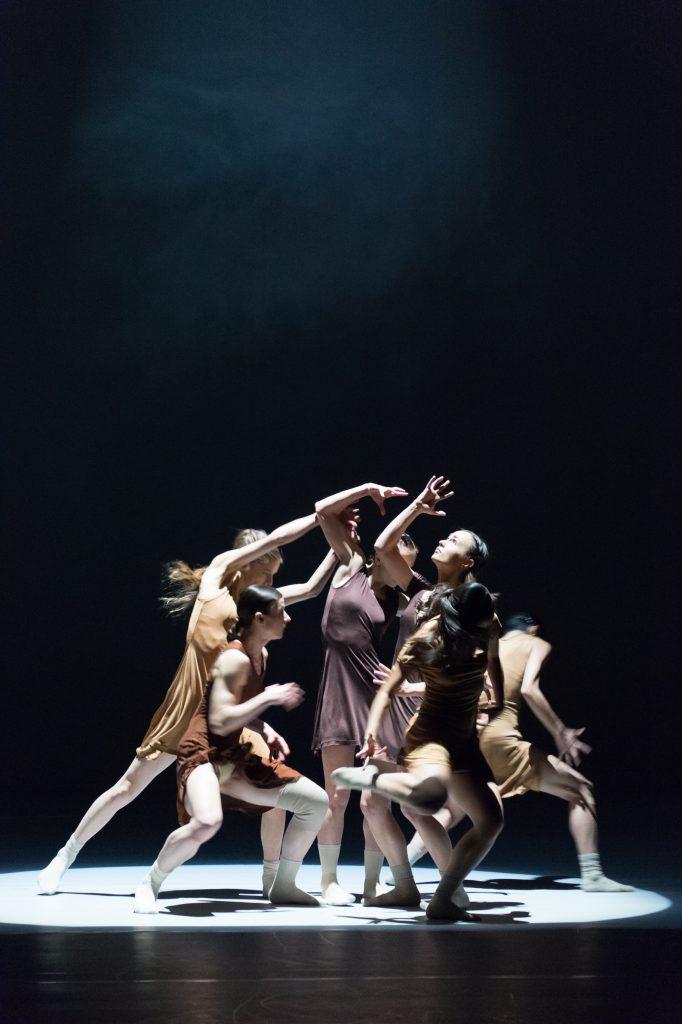 DUATO | SHECHTER Staats Ballet Berlin